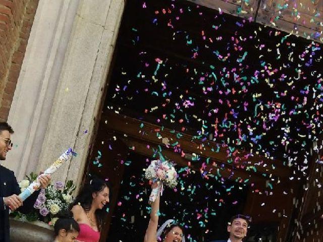 Il matrimonio di Michele e Martina a Alessandria, Alessandria 4