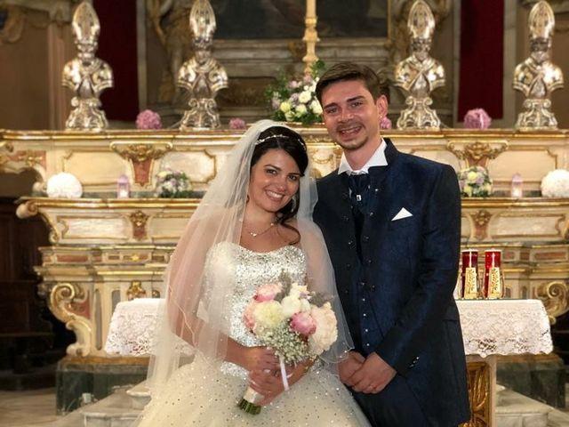 Il matrimonio di Michele e Martina a Alessandria, Alessandria 9
