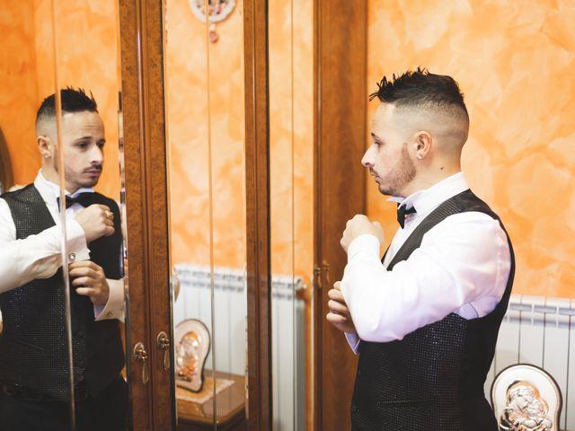 Il matrimonio di Silverio e Vanessa a Frosinone, Frosinone 3