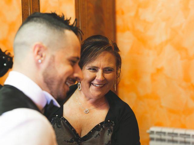 Il matrimonio di Silverio e Vanessa a Frosinone, Frosinone 4