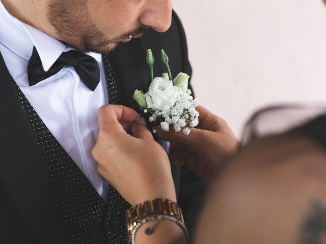 Il matrimonio di Silverio e Vanessa a Frosinone, Frosinone 5