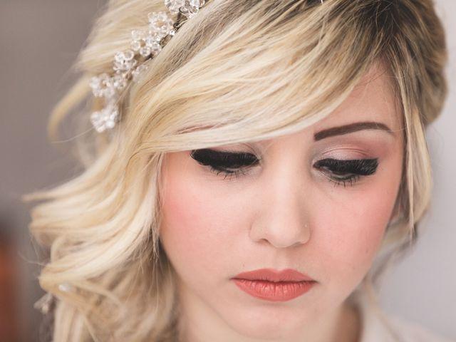 Il matrimonio di Silverio e Vanessa a Frosinone, Frosinone 9