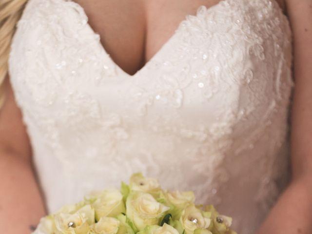 Il matrimonio di Silverio e Vanessa a Frosinone, Frosinone 10
