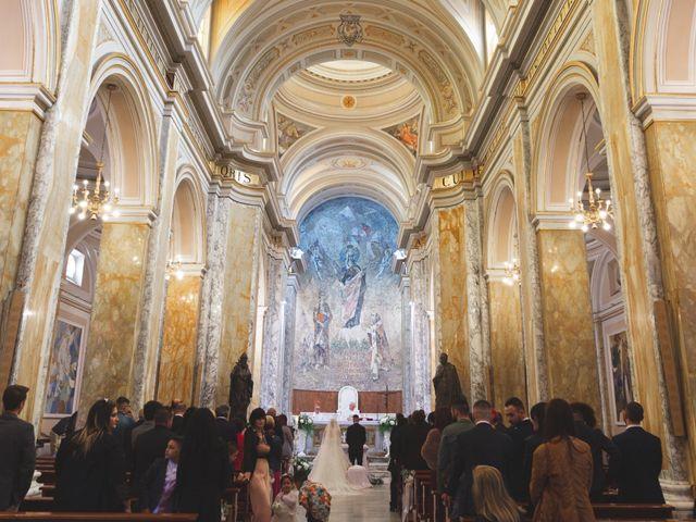 Il matrimonio di Silverio e Vanessa a Frosinone, Frosinone 16