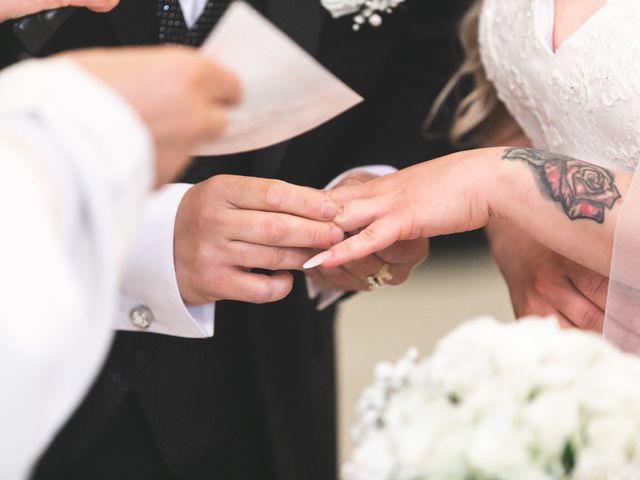 Il matrimonio di Silverio e Vanessa a Frosinone, Frosinone 19