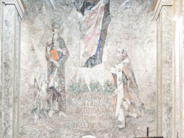 Il matrimonio di Silverio e Vanessa a Frosinone, Frosinone 23