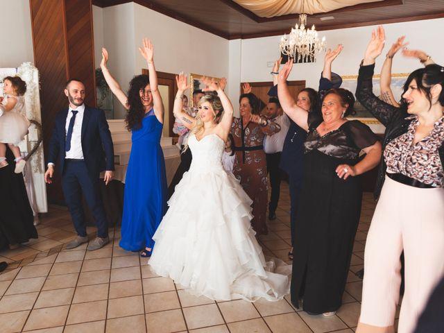 Il matrimonio di Silverio e Vanessa a Frosinone, Frosinone 29