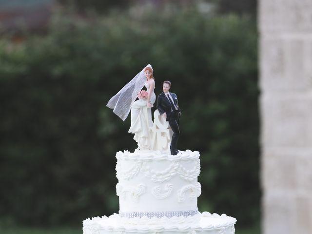 Il matrimonio di Silverio e Vanessa a Frosinone, Frosinone 31