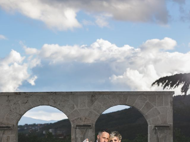 Il matrimonio di Silverio e Vanessa a Frosinone, Frosinone 2