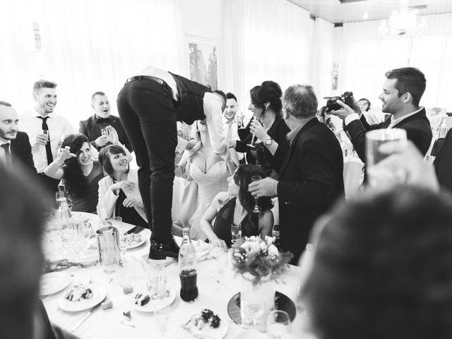Il matrimonio di Silverio e Vanessa a Frosinone, Frosinone 34
