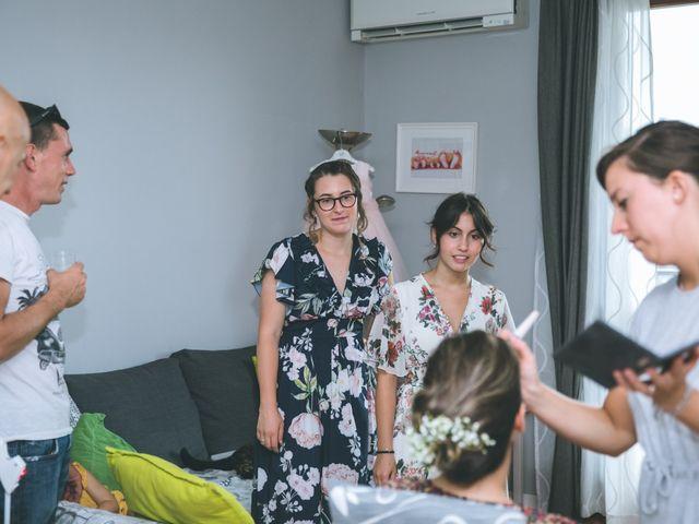 Il matrimonio di Fabio e Giada a Albano Sant'Alessandro, Bergamo 35