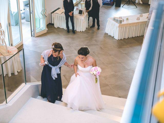 Il matrimonio di Fabio e Giada a Albano Sant'Alessandro, Bergamo 68