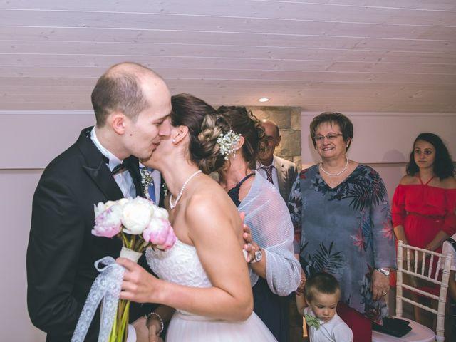 Il matrimonio di Fabio e Giada a Albano Sant'Alessandro, Bergamo 77