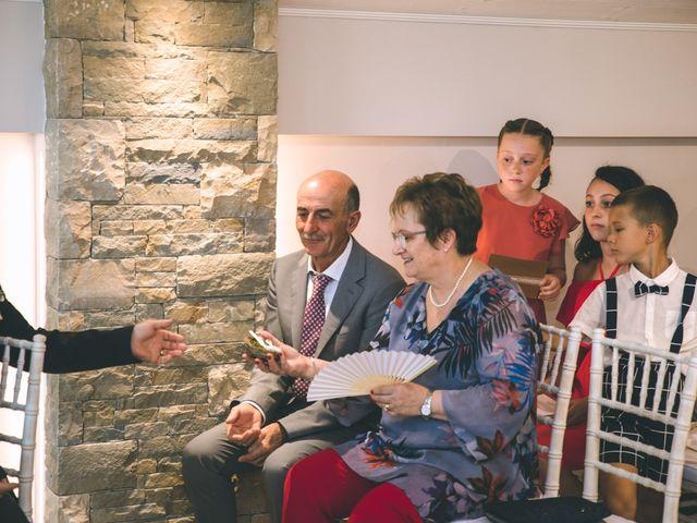 Il matrimonio di Fabio e Giada a Albano Sant'Alessandro, Bergamo 85