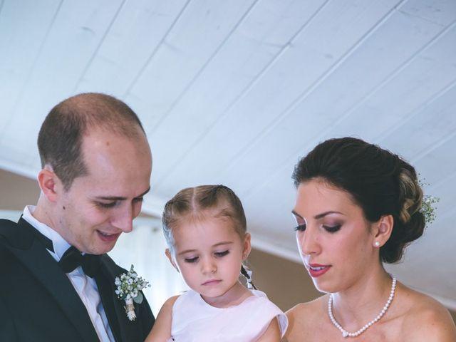 Il matrimonio di Fabio e Giada a Albano Sant'Alessandro, Bergamo 99