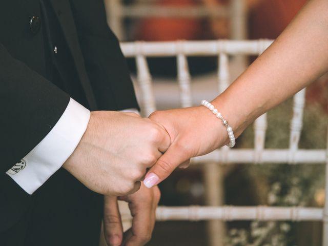 Il matrimonio di Fabio e Giada a Albano Sant'Alessandro, Bergamo 107
