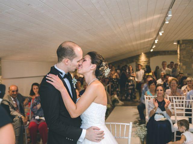 Il matrimonio di Fabio e Giada a Albano Sant'Alessandro, Bergamo 122