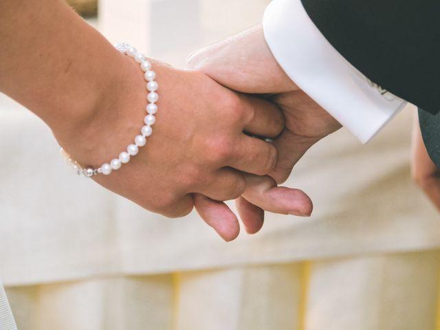 Il matrimonio di Fabio e Giada a Albano Sant'Alessandro, Bergamo 138