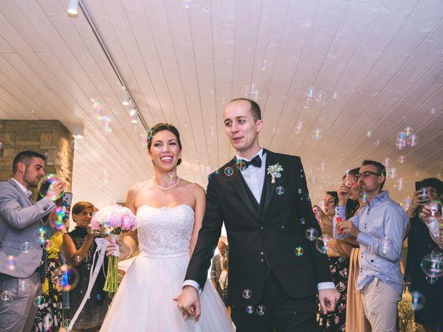 Il matrimonio di Fabio e Giada a Albano Sant'Alessandro, Bergamo 143