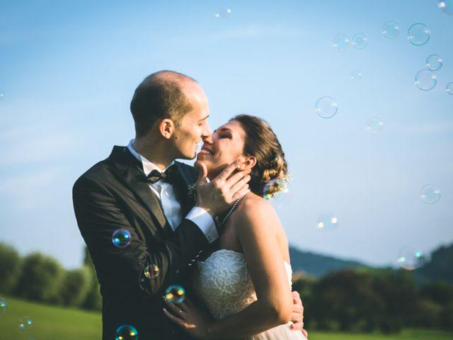 Il matrimonio di Fabio e Giada a Albano Sant'Alessandro, Bergamo 203