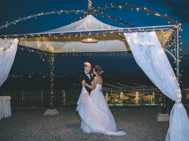 Il matrimonio di Fabio e Giada a Albano Sant'Alessandro, Bergamo 230