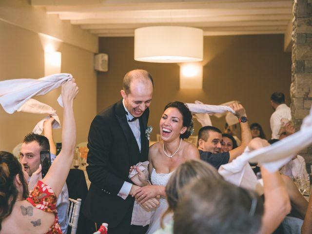 Il matrimonio di Fabio e Giada a Albano Sant'Alessandro, Bergamo 237