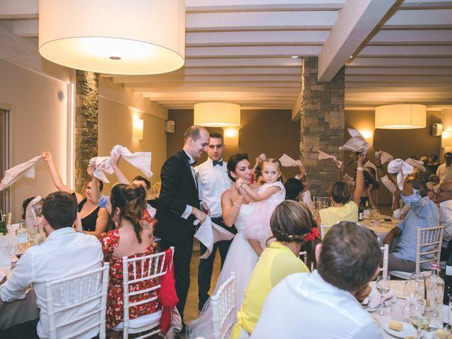 Il matrimonio di Fabio e Giada a Albano Sant'Alessandro, Bergamo 240