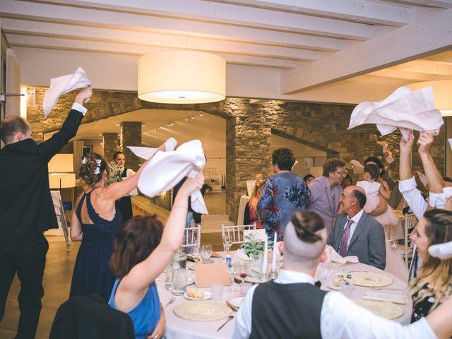 Il matrimonio di Fabio e Giada a Albano Sant'Alessandro, Bergamo 243