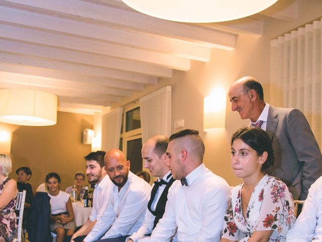 Il matrimonio di Fabio e Giada a Albano Sant'Alessandro, Bergamo 255
