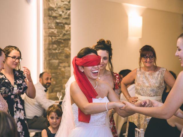 Il matrimonio di Fabio e Giada a Albano Sant'Alessandro, Bergamo 256