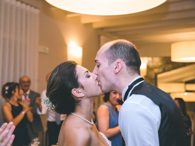 Il matrimonio di Fabio e Giada a Albano Sant'Alessandro, Bergamo 262