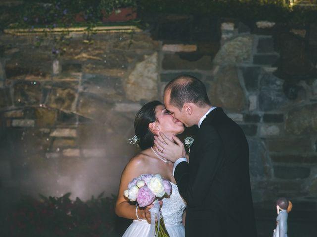 Il matrimonio di Fabio e Giada a Albano Sant'Alessandro, Bergamo 278