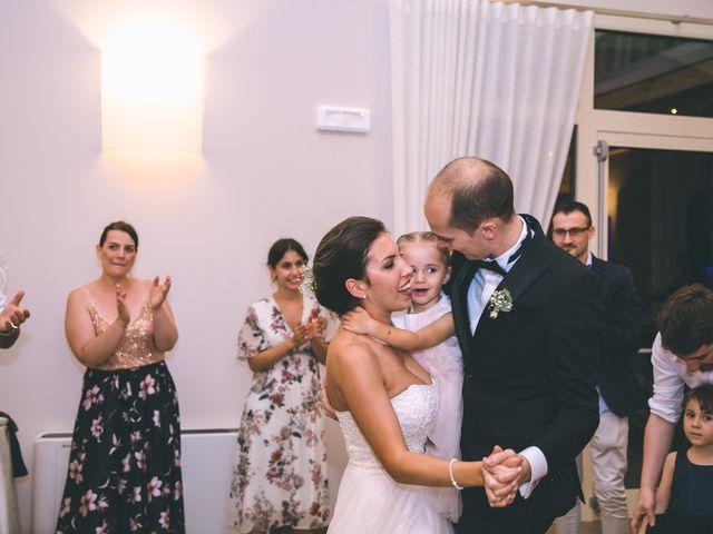 Il matrimonio di Fabio e Giada a Albano Sant'Alessandro, Bergamo 304