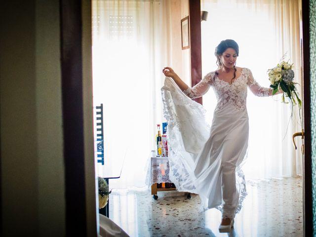 Il matrimonio di Nicholas e Noemi a Catania, Catania 3