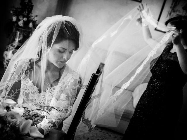 Il matrimonio di Nicholas e Noemi a Catania, Catania 6