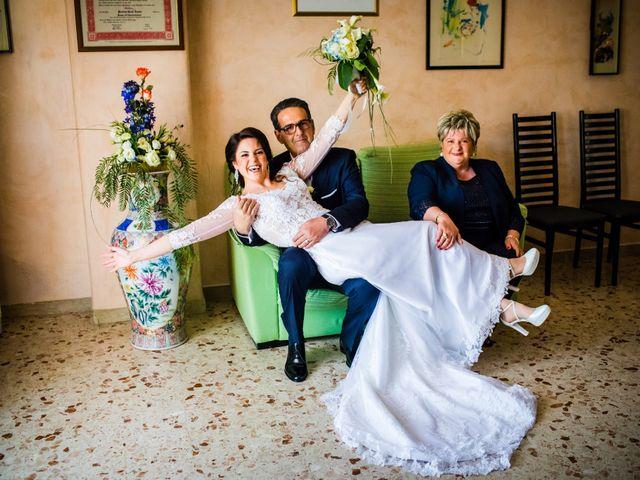 Il matrimonio di Nicholas e Noemi a Catania, Catania 7