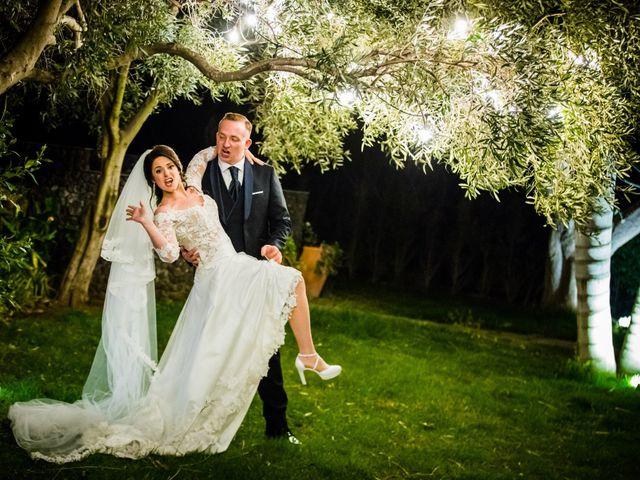 Il matrimonio di Nicholas e Noemi a Catania, Catania 1