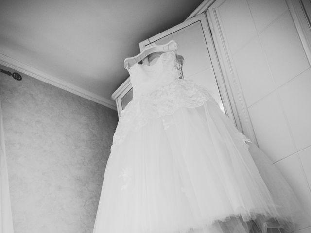 Il matrimonio di Massimo e Anna a Collebeato, Brescia 3