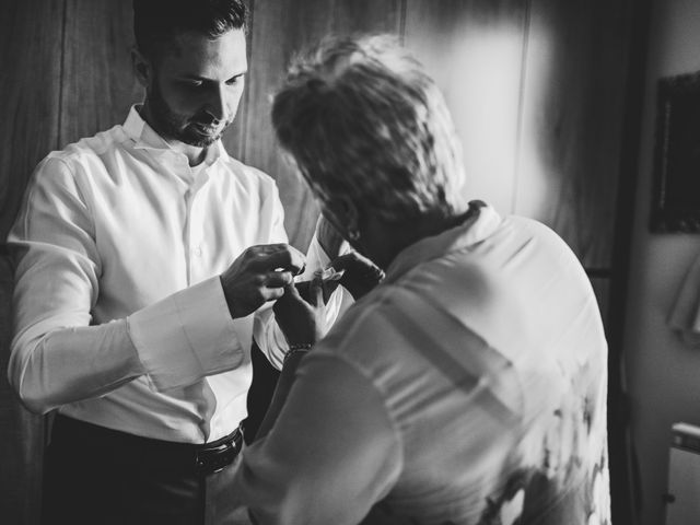 Il matrimonio di Massimo e Anna a Collebeato, Brescia 4