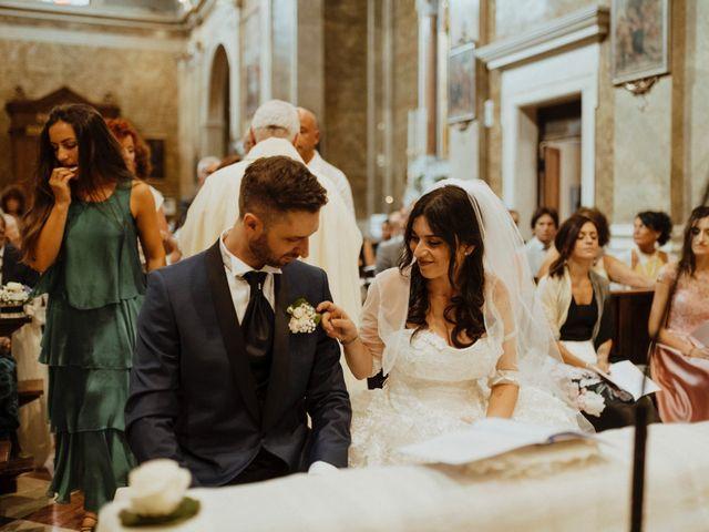 Il matrimonio di Massimo e Anna a Collebeato, Brescia 8