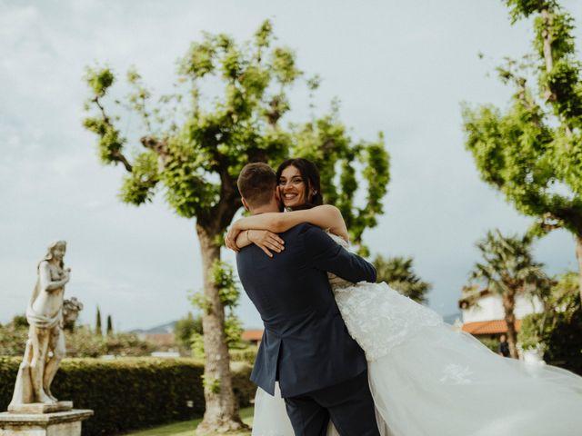 Il matrimonio di Massimo e Anna a Collebeato, Brescia 13
