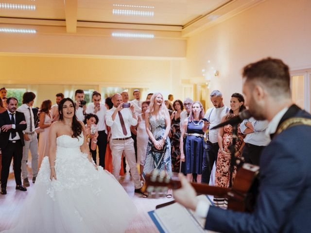 Il matrimonio di Massimo e Anna a Collebeato, Brescia 18