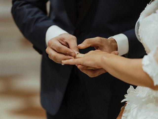 Il matrimonio di Massimo e Anna a Collebeato, Brescia 28