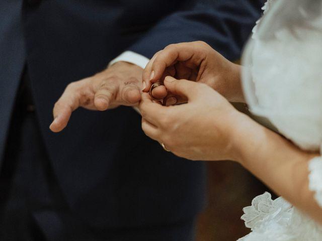 Il matrimonio di Massimo e Anna a Collebeato, Brescia 29