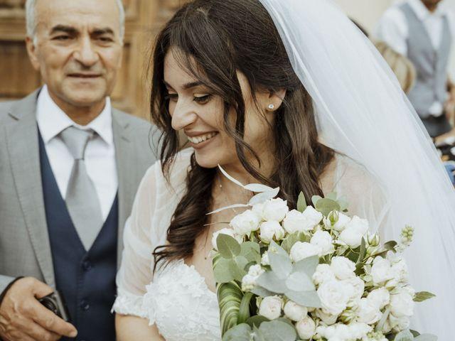 Il matrimonio di Massimo e Anna a Collebeato, Brescia 34