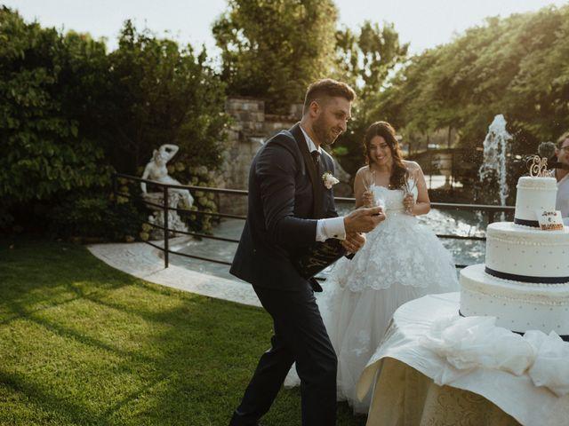 Il matrimonio di Massimo e Anna a Collebeato, Brescia 47