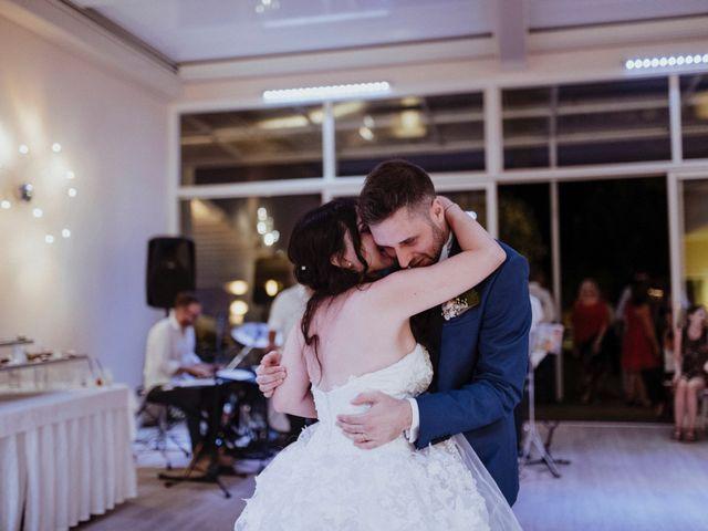 Il matrimonio di Massimo e Anna a Collebeato, Brescia 50