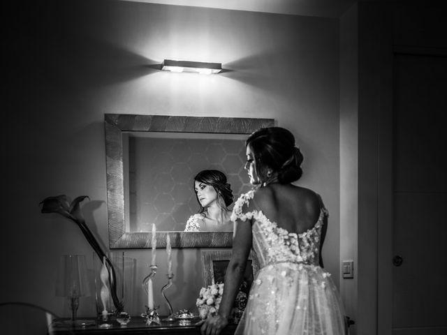 Il matrimonio di Valerio e Erica a Comiso, Ragusa 5