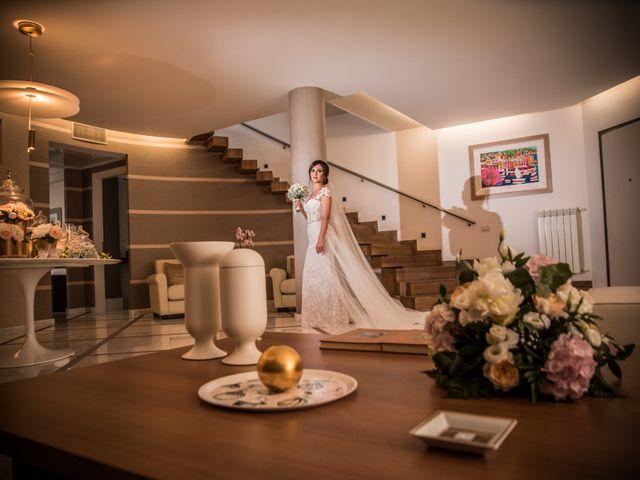 Il matrimonio di Valerio e Erica a Comiso, Ragusa 6