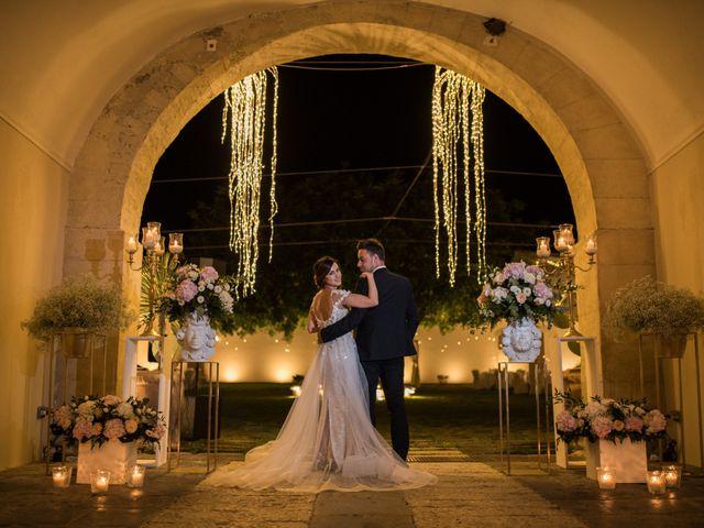 Il matrimonio di Valerio e Erica a Comiso, Ragusa 7